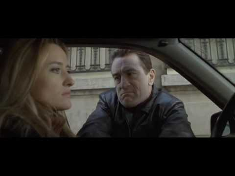 Ronin car chase BMW vs Peugeot (HQ)