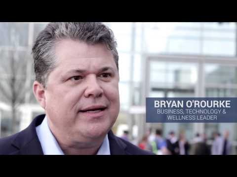 European Health & Fitness Forum 2015 - Bryan O'Rourke - The Future of the Fitness Industry