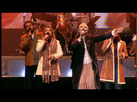 Hallelujah - Before the Throne 8 - DVD There is Still a Cross - Diante do Trono