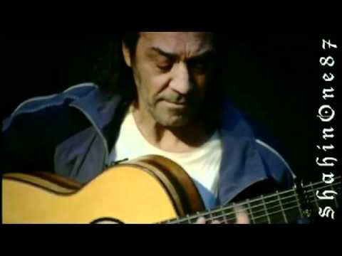 Pepe Habichuela and the Bollywood Strings (Violin Chandru) - The Flamenco Clan Edit