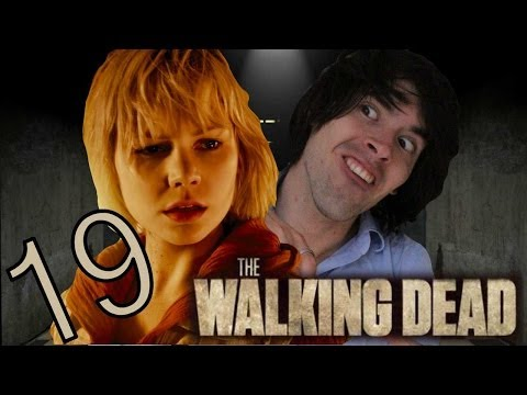 EL SECRETO DE MOLLY | The Walking Dead | Parte 19