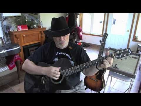 1318 -Someone You Used To Know- Collin Raye cover with guitar chords and lyrics
