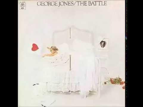 George Jones - Wean Me