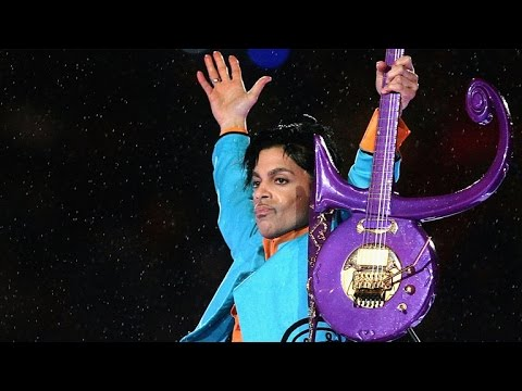 Hollywood Mourns Prince: Katy Perry, Keith Urban and More Celebrities React