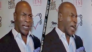 Mike Tyson rips boxing judges, talks Pacquiao vs. Marquez 4