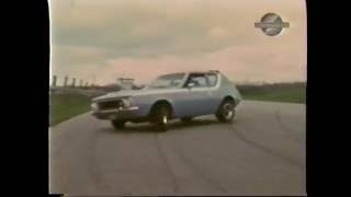 BUD LINDEMANN ROAD TEST 1971 AMC GREMLIN