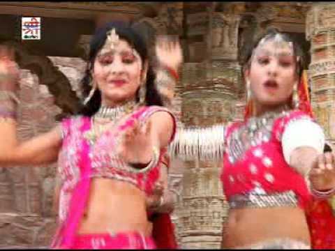 D J New Rajasthani Song Video Vikram Purohit video