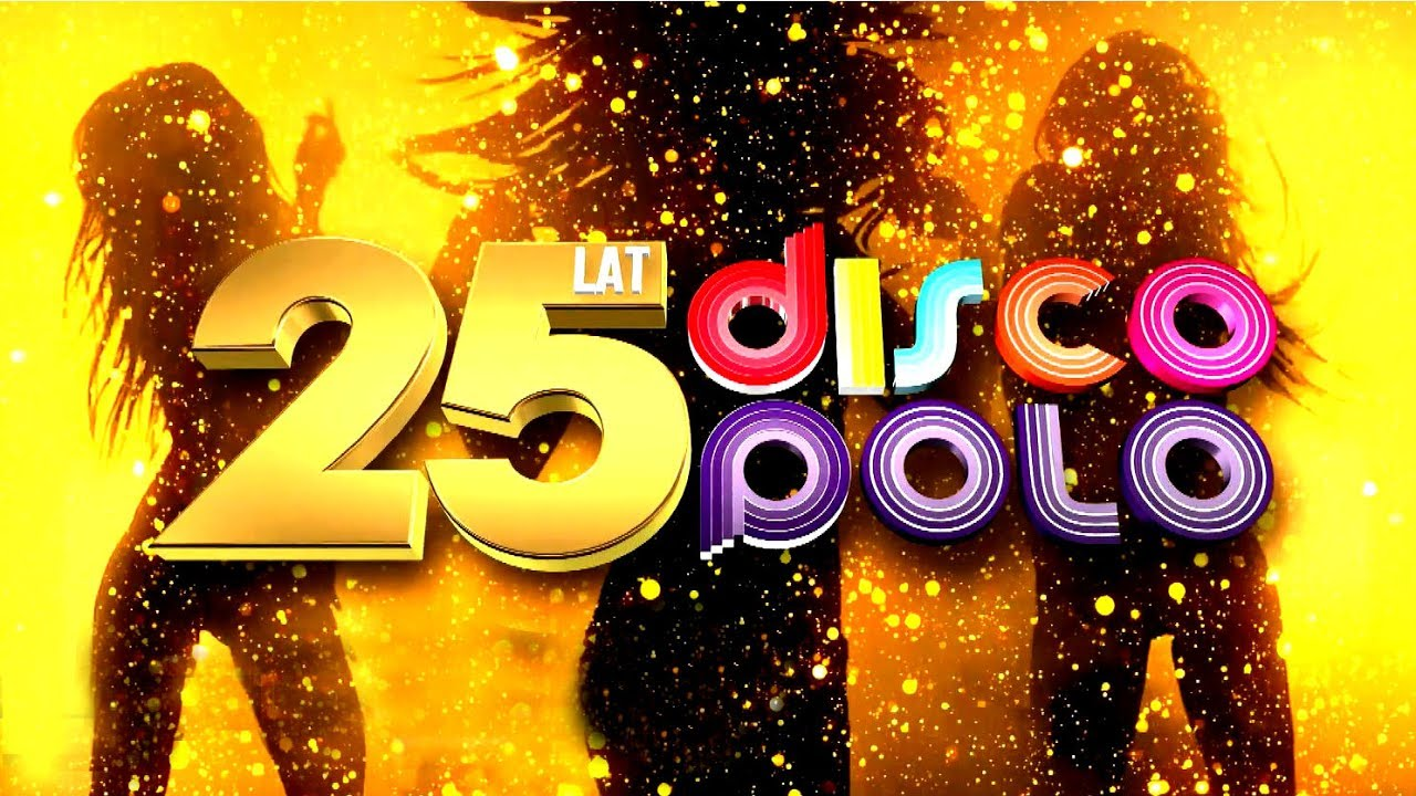 Gala 25 lat disco polo – 25 czerwca w TVP2