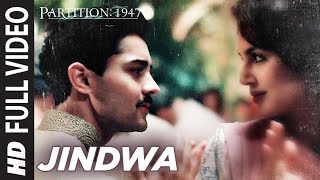 Jindwa Full Video Song | Partition 1947 | Huma Qureshi, Om Puri, Hugh Bonneville