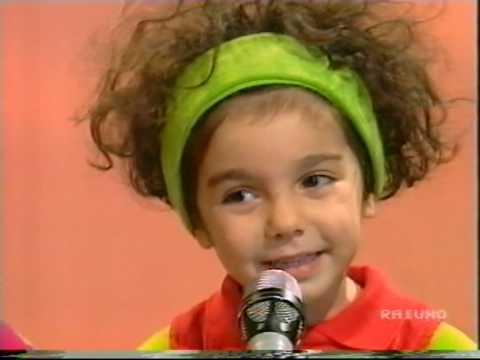 Il mio dentino dondola Zecchino dOro 1991