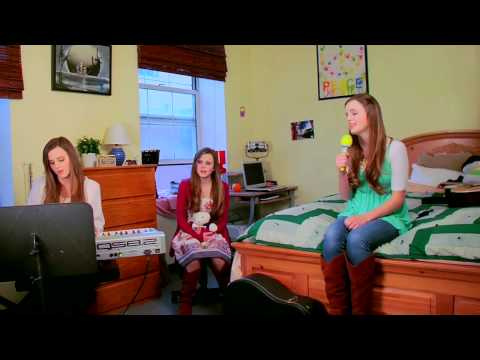 Tiffany Alvord - Taylor Swift Medley