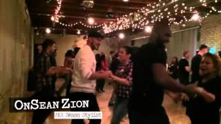 OnSean Zion  - FREE Workshop Chicago  - Level 1 & 2 (Jan 3, 2016)