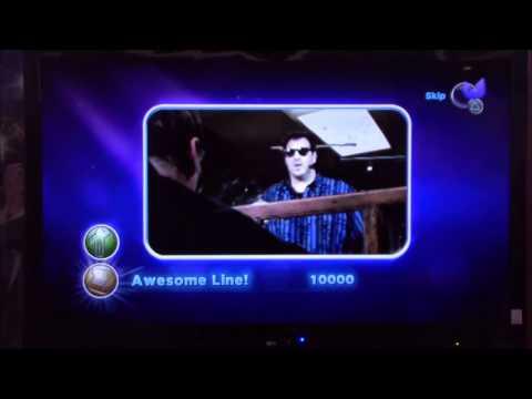 "Yoostar 2 Walkthrough Video Guide (Plus Terminator ""I'll Be Back"" Scene)"