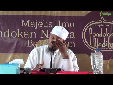 Ust. Abdurrahman Jihad - Sifat Istri Shalihah