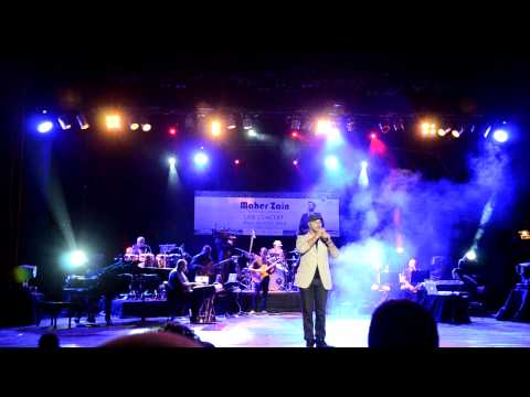 Allahi Allah Kiya Karo Hd-maher Zain Live In Alexandria Egypt video