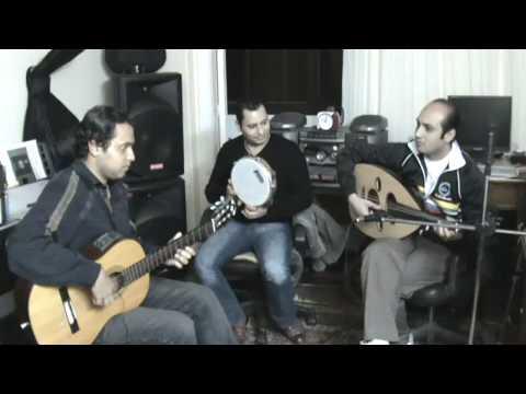 نسم علينا الهوى - فيروز (موسيقى) / فرقة أوتار الشرق