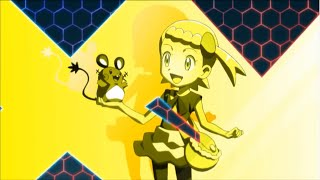 ?MAD?Bonnie/Eureka - Pokemon XY/XY&Z Character Project - Puni-chan's Song (Full)