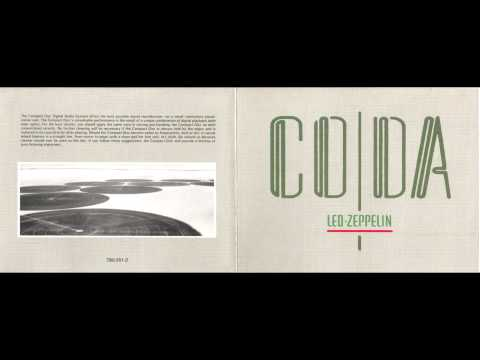 Led Zeppelin - Bonzos Montreux