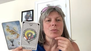 Aries / This Creative Endeavour Just Might Lead to Love!  Weekly Zodiac Horoscope Reading.