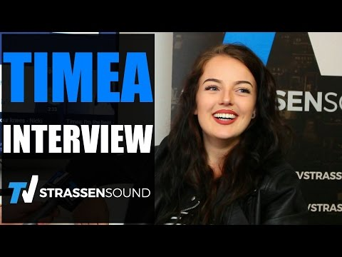 TIMEA Interview: Nicki Minaj, Popstars Finale, Frauen Rap, Shindy, Empire, Eminem, SXTN, Stuttgart