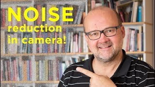 High ISO - 5 tips to REDUCE NOISE in camera.