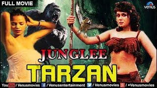 Junglee Tarzan Full Movie | Hindi Movies Full Movies | Hindi Movies | Latest Bollywood Full Movies