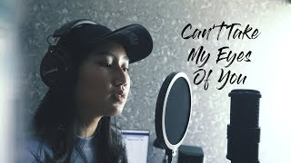 Can't Take My Eyes Off You - Frankie Valli ( Nadiya Rawil Cover )