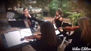34 Tale As Old As Time 34 String Quartet