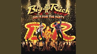 Big and Rich The Long Way Home