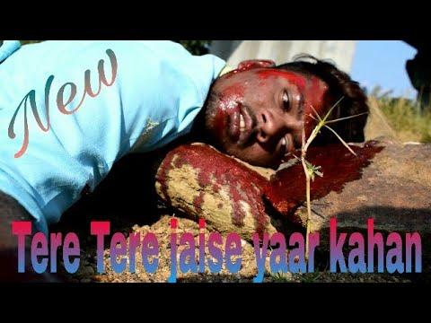 Tere Jaise Yaar Kahan||Jaane Nahin Denge Tujhe(Sonu Nigam) // Friends Forever