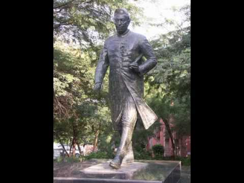 Jawaharlal Nehru University Campus Jawaharlal Nehru University