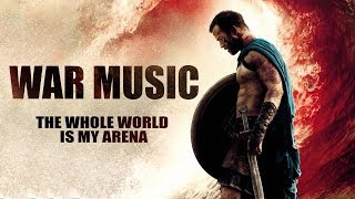 "WAR EPIC MUSIC! Aggressive Military Orchestral Megamix ""Whole world - My Arena"""