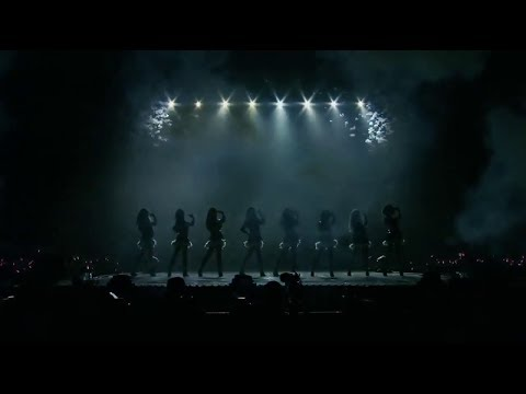 [DVD] Girls' Generation SNSD (소녀시대) - You Think @ 4th Tour 'Phantasia' In Seoul