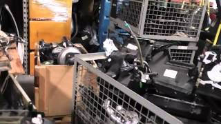 Sold Wholesale Used OEM Auto Parts Warehouse on eBay