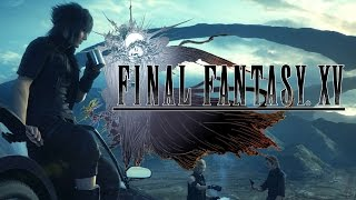 Final Fantasy XV (dunkview)