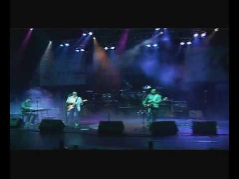Щурците - Стълбата (live)