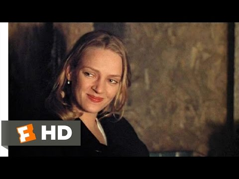 Beautiful Girls (10/11) Movie CLIP - Late-Night Ice Fishing Date (1996) HD