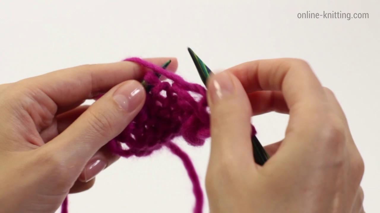 Воздушное вязание крючком видео
