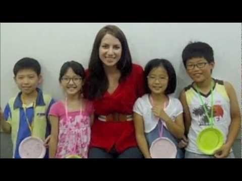 Get Paid To Teach English Abroad and See The World!