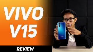 Vivo V15 Kamera Pop-Up 32MP Untuk Penggemar Selfie