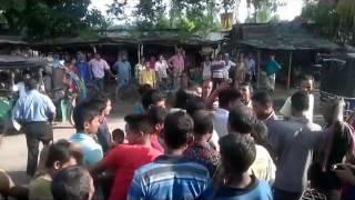 Goru Chor k gono Dholai - চোর কে গন ধোলাই.