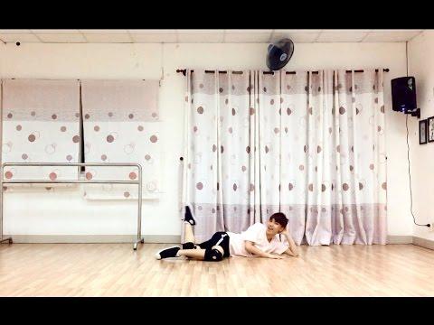 TIFFANY - I Just Wanna Dance (Dance Cover) by Bin Ga from Vietnam.