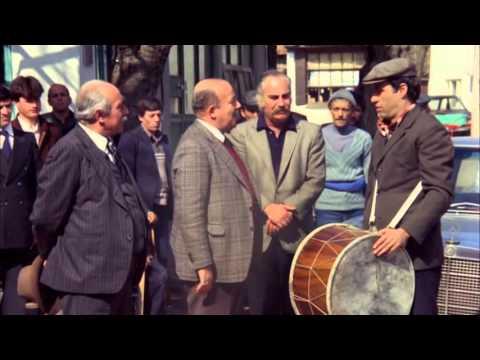 Yerli Film - Kemal Sunal Çarıklı Milyoner Full İzle