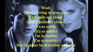 Charlie Puth - Marvin Gaye ft. Meghan Trainor [Lyrics]