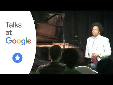 Musicians@Google: Eric Lewis