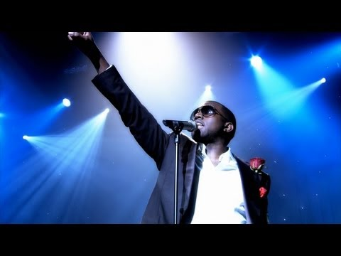 Kanye West - Late Orchestration: Live at Abbey Road (Full) 1080p HD
