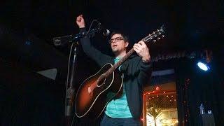 Rivers Cuomo Sober Up Ajr Live In San Francisco