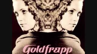 Watch Goldfrapp Lovely Head video