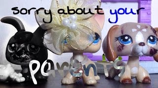 "Lps: music video ~ ""Sorry About Your Parents"""