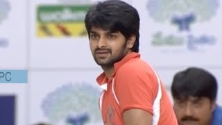 naga-shaurya-battingcricket-match-memu-saitam-event-livememu-saitham
